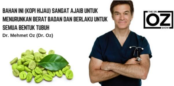 8 Manfaat Green Coffee Untuk Diet Dan Kesehatan