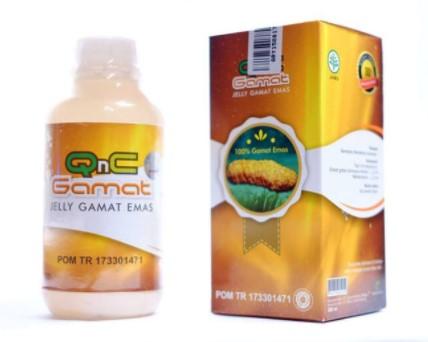 QnC Jelly Gamat