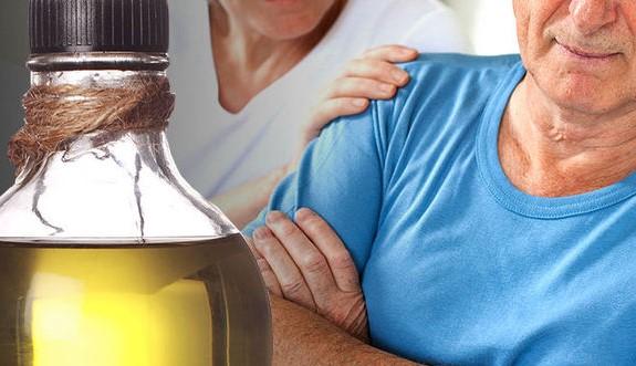 Minyak Zaitun Lebih Efektif Dibanding Viagra