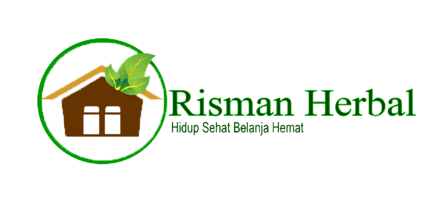 Logo Risman Herbal