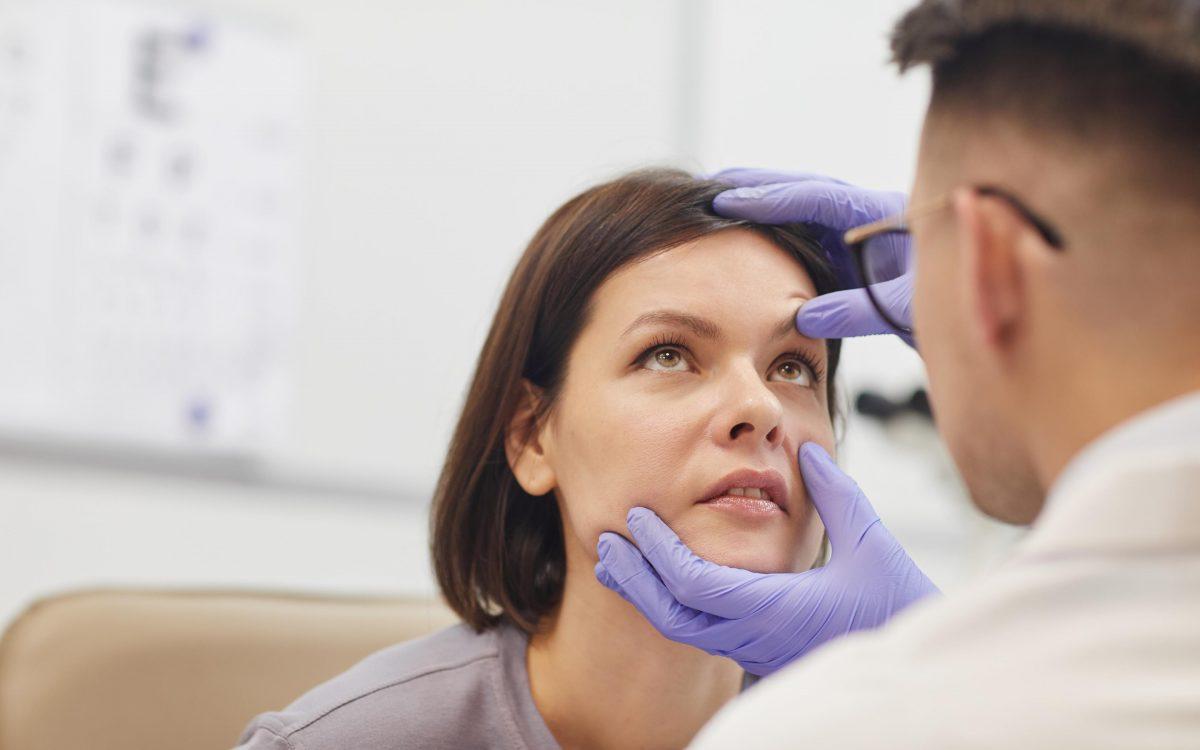 Inilah 5 Cara Menjaga Kesehatan Mata Dengan Baik