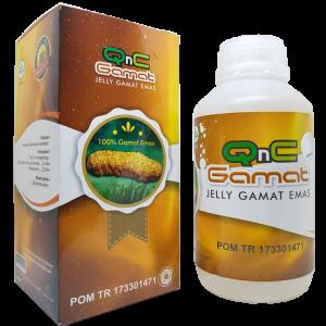 QnC Jelly Gamat Murah
