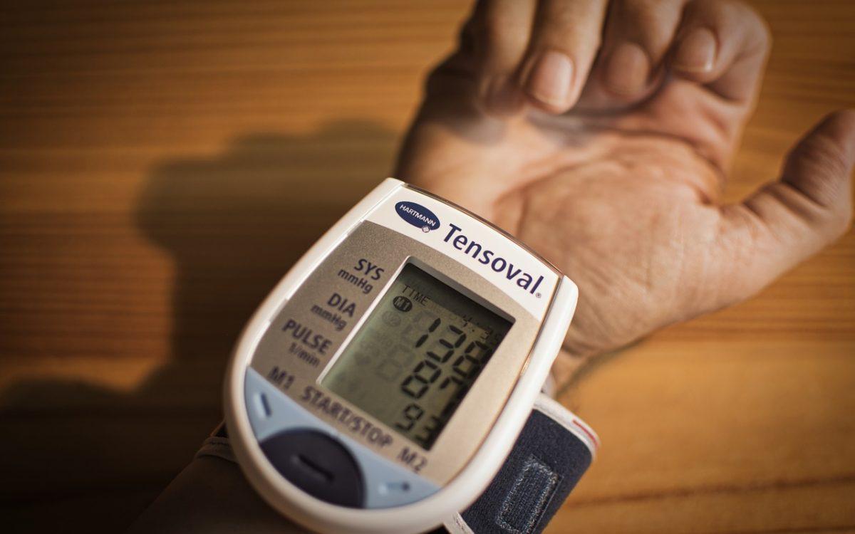 Obat Darah Tinggi Alami Dengan Terapi Buah dan Sayur