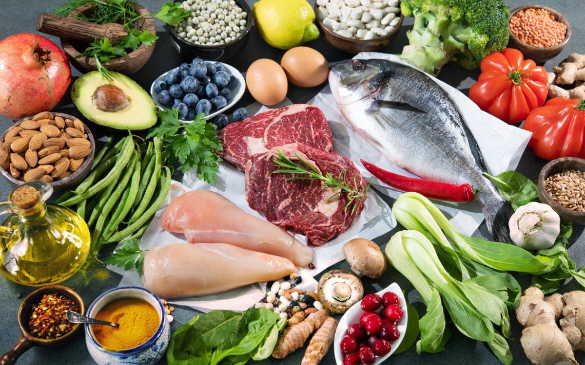 Diet Low Carb Untukmu yang Ingin Kurus Dengan Cepat
