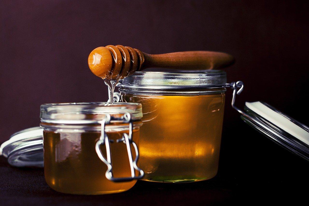 madu bagi kesehatan
