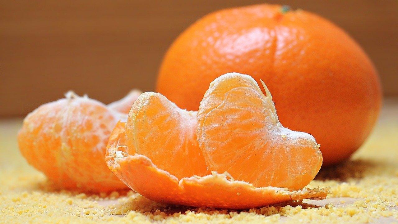 Manfaat vitamin C untuk kesehatan