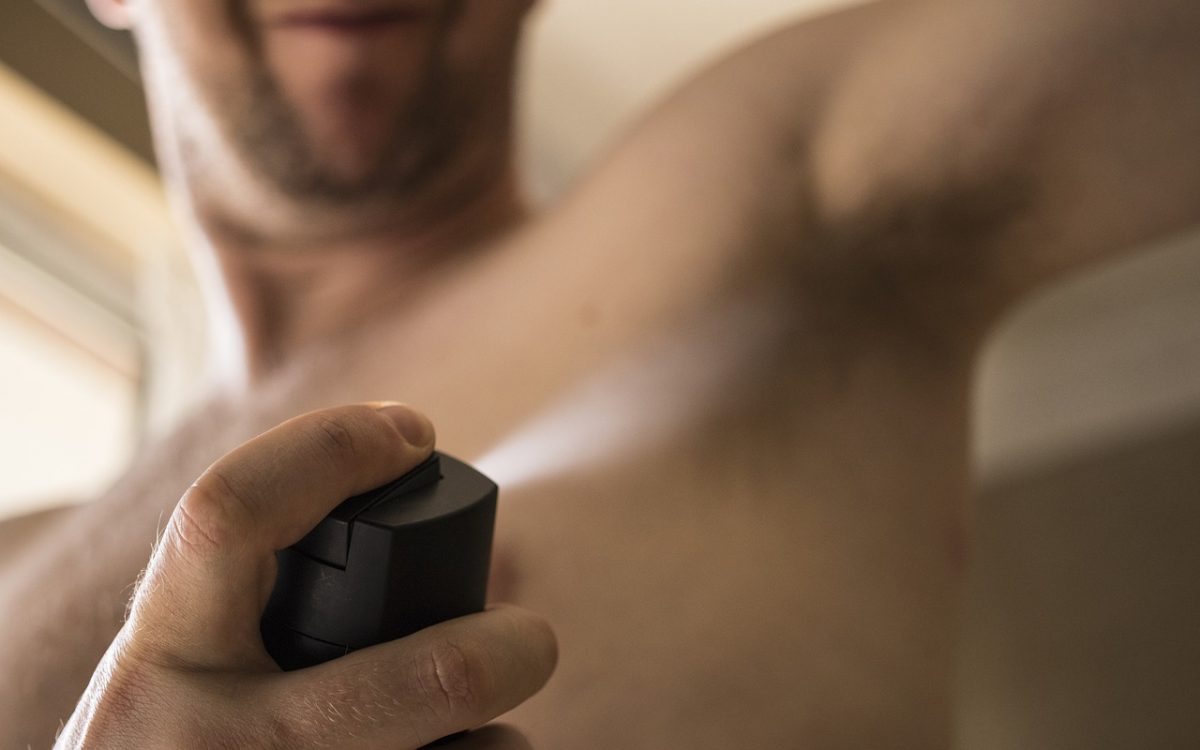 Keren! 9 Trik Cara Mengurangi Bau Badan Pada Tubuh
