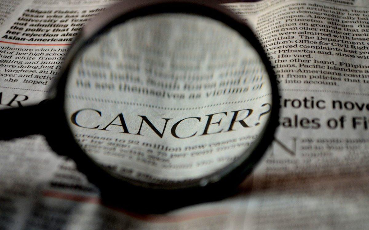 Berikut Tips dan Kiat-Kiat Agar Terbebas Dari Kanker