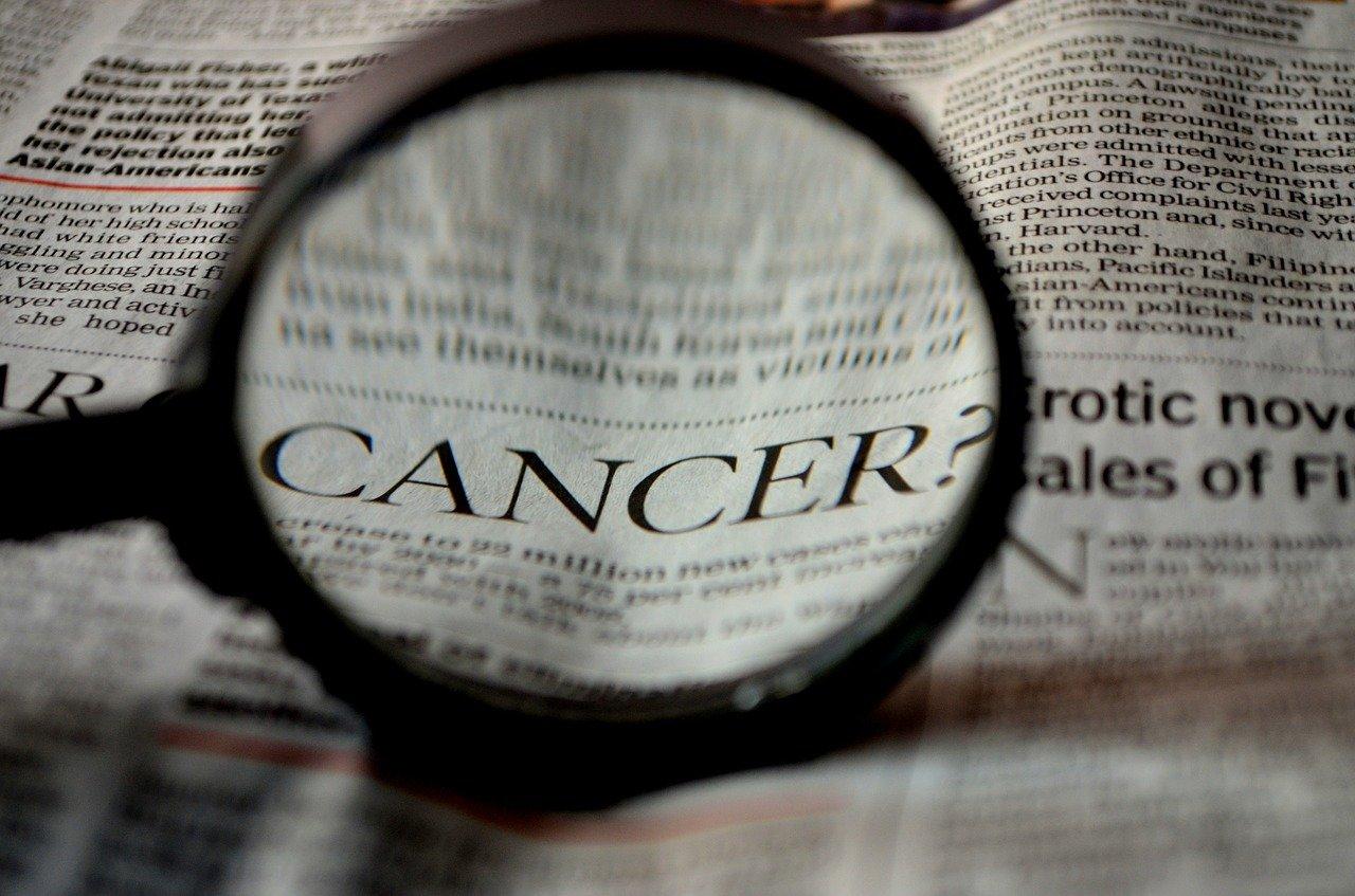 agar terbebas dari kanker